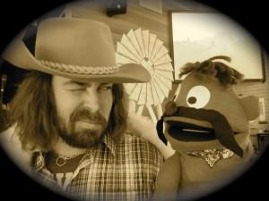 Bullocky Bill & Puppeto